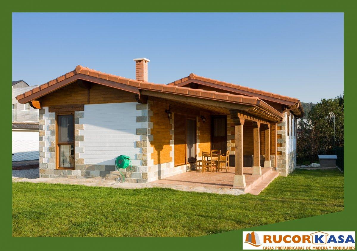 Rucorkasa y RucorkasaSocial : construcción-fabricación de casas ...